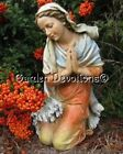 Mary Nativity Statue 16 inch Blessed Virgin Kneeling and Praying Replacement