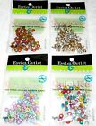 Eyelet Outlet QUICKLETS EYELETS Lot of 4 Packs Assorted Colors400 total pieces