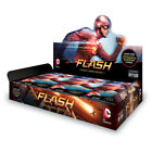 Flash Season 1 trading card sealed box Cryptozoic 24 packs autograph? wardrobe?
