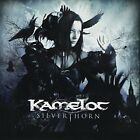 KAMELOT Silverthorn + 1 JAPAN CD Seventh Wonder Wykked Wytch Almah Avantasia