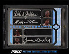 2008 UD Black Octo Magic Johnson Jerry West Abdul-Jabbar Wilkes AUTO 10 (PWCC)