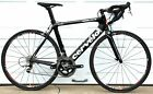 Cervelo S3 Aero 14 POUND 56cm Sram Red Road Bike w/ Carbon Wheels 2x10 Large