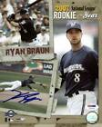 Ryan Braun Cards, Rookie Cards and Autographed Memorabilia Guide 39