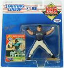 Mariners Randy Johnson Authentic Signed 1995 Starting Lineup PSA/DNA #S85388