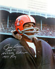 Jim Brown Football Cards, Rookie Cards and Autographed Memorabilia Guide 28