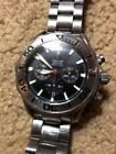 Polished OMEGA Seamaster Pro Chronograph Americas Cup Watch 2293.50 BF313211