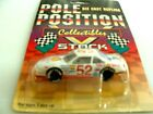 TACO BELL #52 - JIMMY MEANS -POLE POSITION COLLECTIBLES - 1992 1:64 CAR - NICE !