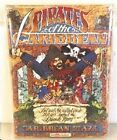 Disney World Pirates of the Caribbean Attraction Magnet NEW