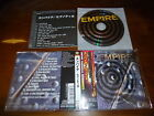Empire / Hypnotica JAPAN+1 Mark Boals Lance King P-A6