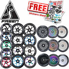 Fasen Scooter Wheels Metal Core Scooter Wheels Raven Jet 110mm 120mm