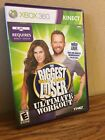 Biggest Loser Ultimate Workout Microsoft Xbox 360