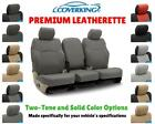 PREMIUM LEATHERETTE CUSTOM FIT SEAT COVERS for JEEP CJ