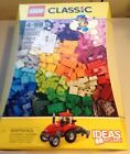 Lego 10697 Classic Creative Box of 1500 assorted bricks and pieces NEW 2016 neW