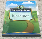 BJU Bob Jones 4th grade Reading BOOKLINKS Medallion Booklink