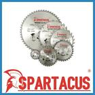 Spartacus TCT Circular Wood Saw Blades 85mm to 350mm Bosch Makita Dewalt Festool