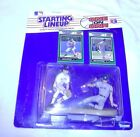 1989 Starting Lineup Figure SLU MLB One on One Wade Boggs and Don Mattingly