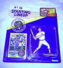 1991 Starting Lineup Figure MLB Chris Sabo Cincinnati Reds w/Coin