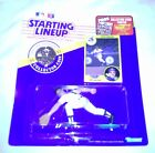1991 Starting Lineup Figure MLB Ozzie Guillen Chicago White Sox w/Coin-Rookie!