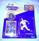1991 Starting Lineup Figure MLB Ryne Sandberg Chicago Cubs w/Coin