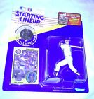 1991 Starting Lineup Figure SLU MLB Mark Grace Chicago Cubs w/Coin