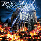 Rob Rock - Holy Hell CD 2005 AFM Records solo Impellitteri ** NEW **