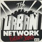 The Urban Network: Future Jams 15 PROMO w/ Artwork MUSIC AUDIO CD Mariah Carey