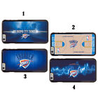 Oklahoma City Thunder Field Plastic Phone Case Cover Iphone and Samsung