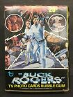 1979 Topps Buck Rogers Display Box of 36 Unopened Packs