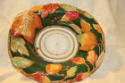 THANKSGIVING FALL FITZ AND FLOYD HUNTINGTON SERVING BOWL NEW