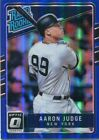 2017 Donruss Optic Baseball Cards 14
