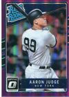 2017 Donruss Optic Baseball Cards 16