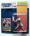 1994 ROOKIE STARTING LINEUP - SLU - MLB - BRIAN HARPER - MINNESOTA TWINS
