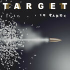 Target - In Range Featuring Jimi Jamison R.i.p [New CD]