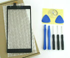NEW Black Touch Screen Digitizer Glass Replacement For Nokia Lumia 1520 N1520 US