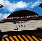 Stryper - Live at the Whisky CD + DVD 2014 Frontier Records Italy ** NEW **