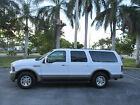 2005 Ford Excursion  2005 for $13900 dollars