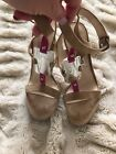 Womens Boutique 9 Shoes Pump High Heels Stiletto 85 New Nude