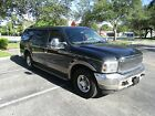 2001 Ford Excursion LIMITED 2001 for $13900 dollars