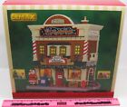 Lemax ~ Bells & Whistles Christmas Decor Prelit Village Building