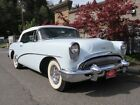 1954 Buick Skylark Harley Earls for $100 dollars