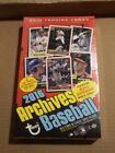 2016 Topps Archives Unopened Hobby Box (Straight from a case)
