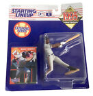 ​MLB Starting Lineup SLU Manny Ramirez Action Figure Extended Series 1995 Kenner