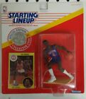 JOE DUMARS - Starting Lineup - 1991 - New - KENNER - Includes Collector Coin