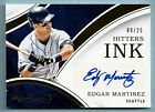 Ed to the Hall! Top 10 Edgar Martinez Baseball Cards 18