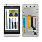 LCD Touch Screen Digitizer + Frame Replacement For HTC Desire 626S OPM9110 TOOLS