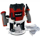 Einhell RT-RO55 1/4in Fixed Speed Plunge Router 240v