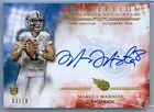 2015 Topps Inception Football Cards 18