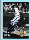 1994 Upper Deck All Time Heroes Fergie Jenkins Autograph with COA