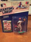 Vince Coleman St Louis Cardinals Starting Lineup MLB Action Figure NIB NIP