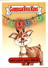 2016 Topps Garbage Pail Kids Christmas Cards 4